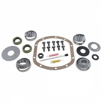 ECGS - Dana 30 Reverse / CJMaster Install Kit - Image 1