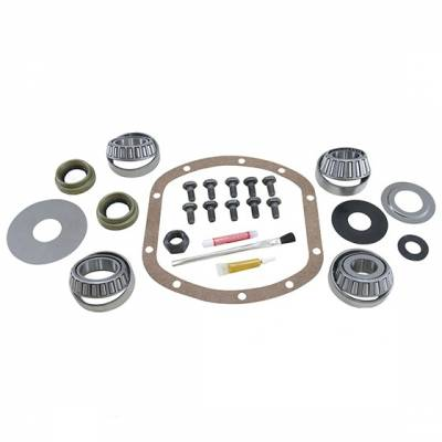 ECGS - Dana 30 Reverse / CJ Install Kit - MASTER