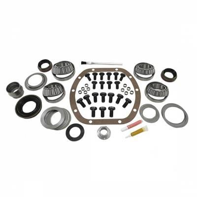 ECGS - Dana 30 ZJ 92-96 Master Install Kit - Image 1