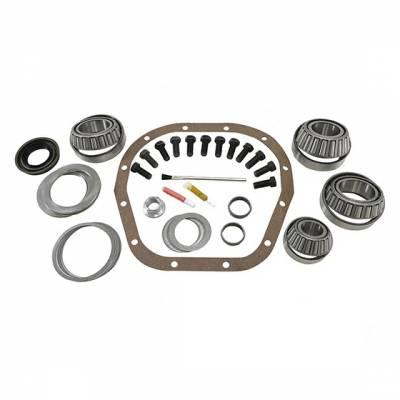 "ECGS - Ford 10.50"" 2011 & NewerInstall Kit -MASTER - Image 1"