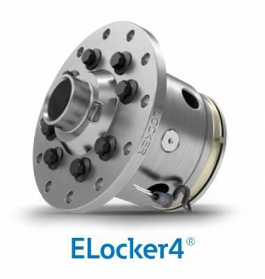 Eaton - Dana 60 Eaton Elocker 35 Spline 4.10 & Down - 4 Pinion - Image 1