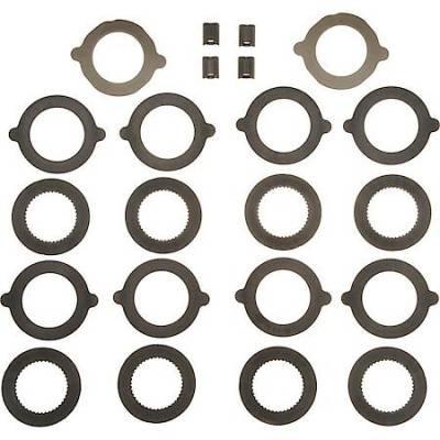 Dana Spicer - Dana 44/Chrysler 9.25 - Trac Loc Clutch Pack Rebuild Kit - Image 1