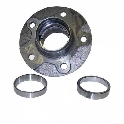ECGS - 1981-1986 Jeep CJ Wheel Hub - 5 Bolt Flange - Image 1