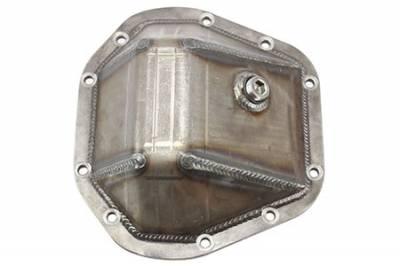 ECGS - Dana 60/70 Bent Steel Diff Cover - Image 1