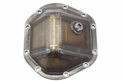 ECGS - Dana 44Bent Steel Diff Cover - Image 1