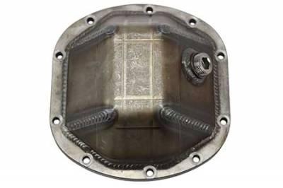 ECGS - Dana 30 Bent Steel Diff Cover - Image 1