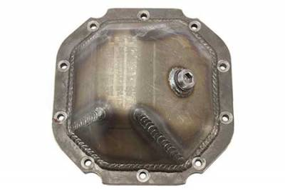 ECGS - Ford 8.8Bent Steel Diff Cover - Image 1