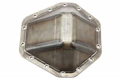 ECGS - GM 14 Bolt Full Float Bent Steel Diff Cover - Image 1
