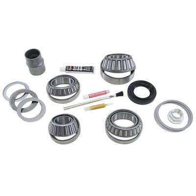 ECGS - Toyota Tacoma / T100Rear Install Kit -MASTER - Image 1