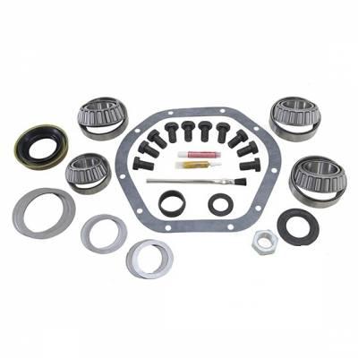 ECGS - Dana 44 JK Master Install Kit - Rear Rubicon - Image 1