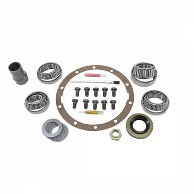 "ECGS - Toyota 8"" Install Kit - MASTER - Image 1"