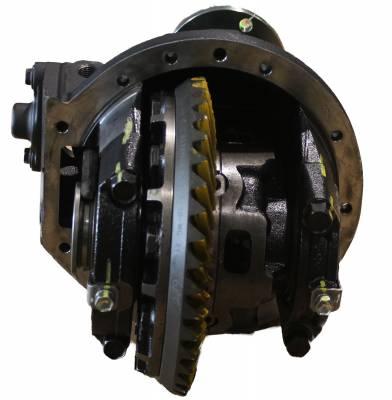 ECGS - 8'' Tacoma/ FJ Cruiser/ 4runner E-Locker 3rd - Image 1