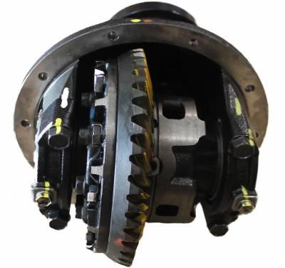 """ECGS - Toyota 8"""" V6 3rd - Image 1"""