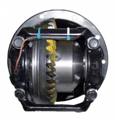 ECGS - Tacoma 8.4 Non ELD/ T100/ Tundra 3rd - Image 1