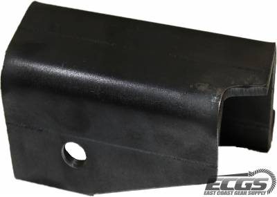 ECGS - Dana 30/44 HD Track Bar Bracket - Image 1
