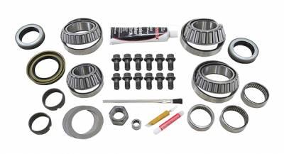 "ECGS - Chrysler 8.0"" - 03 & NewerIFS Master Install Kit - Image 1"