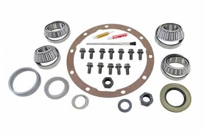 """ECGS - Chrysler 8.75"""" '742' Install Kit -MASTER - Image 1"""