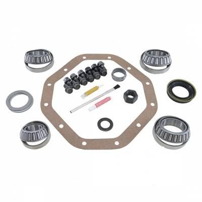 """ECGS - Chrysler 9.25""""2011+Install Kit - MASTER - Image 1"""