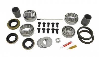 "ECGS - Toyota 7.5"" V6 Install Kit - MASTER - Image 1"