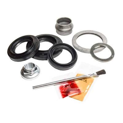 """Nitro Gear - Toyota 9"""" IFS Mini Install Kit - Image 1"""