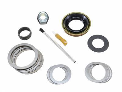 ECGS - Dana 44 JK Mini Install Kit - Rear Standard & Rubicon - Image 1