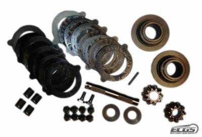Dana Spicer - Terramite Limited Slip Differential Gear Set - Image 1