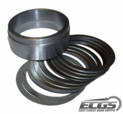 ECGS - GM 14 BOLT SOLID SPACER - Image 1