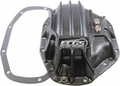 ECGS - Dana 80 Nodular Iron Diff Cover - Image 1