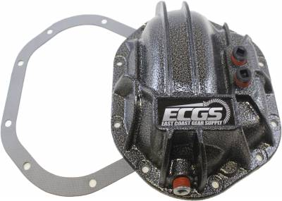 ECGS - Dana 44 Nodular Iron Diff Cover - Image 1
