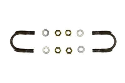 Dana Spicer - 1350-1410 U-Bolt Kit - Image 1