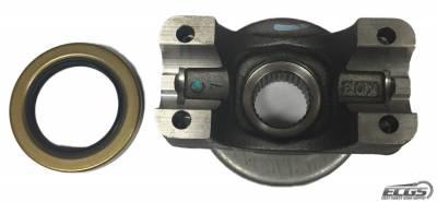 ECGS - GM 9.5/9.76 12 Bolt Yoke Conversion Kit - Image 1