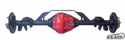 ECGS - Dana 60 Bolt-In Rear WJ Axle Assembly - Image 1