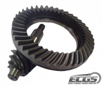 ECGS - GM 14 BOLT- SHAVED GEARS - Image 1