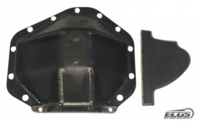 ECGS - GM 14 Bolt Shave Kit with Cover - 16 Rib Housing - Image 1