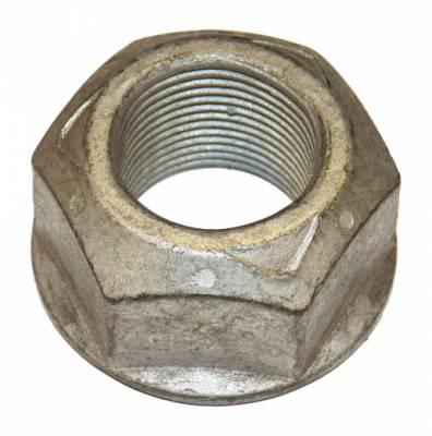 ECGS - GM 14 Bolt Pinion Nut - Image 1