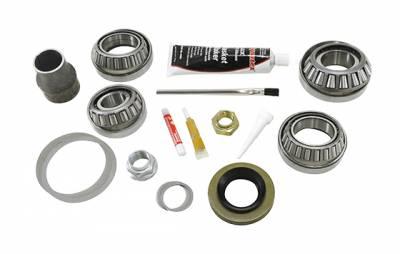 "ECGS - Toyota 9.5"" Landcruiser Install Kit 90 & Down - MASTER - Image 1"