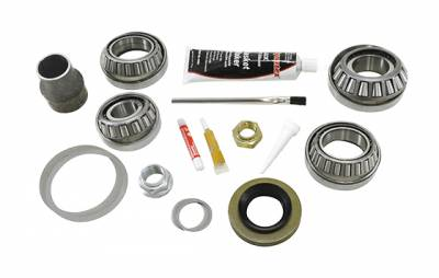 "ECGS - Toyota 9.5"" 91 & Up Landcruiser Install Kit - MASTER - Image 1"