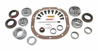 "ECGS - Ford 8.8"" 06-14  IRS Install Kit -MASTER - Image 1"