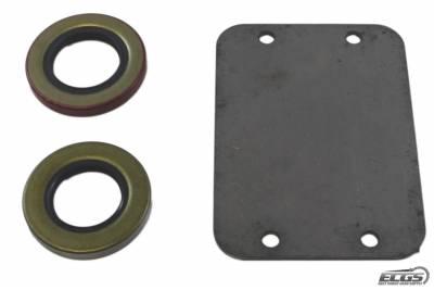 ECGS - Dana 30 CAD Delete Blockoff Kit - Image 1