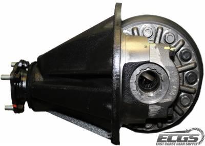 "ECGS - 8.75"" Tacoma Non-Elocker Third - Image 1"