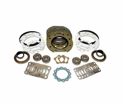 ECGS - Toyota Solid Front Axle Knuckle Service Kit - Image 1