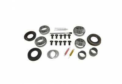 ECGS - Nissan Titan Master Install Kit - Front - Image 1