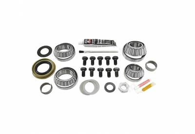 ECGS - Nissan Titan Master Install Kit - Rear - Image 1