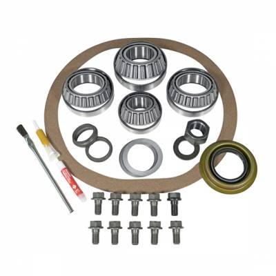 """ECGS - Chrysler 8.25"""" Rear Install Kit - MASTER - Image 1"""
