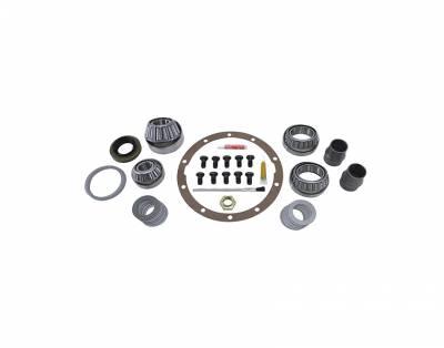 "ECGS - Toyota 8"" V6 / Turbo Install Kit - MASTER - 27 Spline pinion - Image 1"