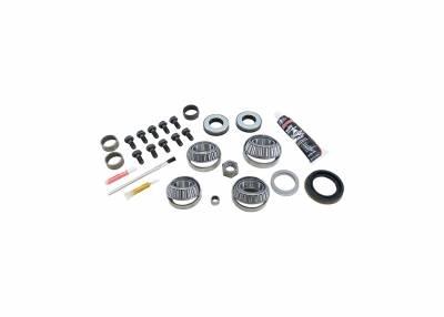 "ECGS - GM 8.25"" IFS Install Kit ('99 & Newer) - MASTER - Image 1"
