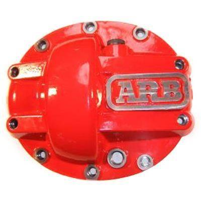 ARB® - Dana 35 ARB Diff Cover - Image 1
