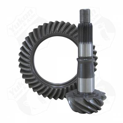 Yukon Gear - Yukon GM 7.5 - 4.56 Ring & Pinion - Image 1
