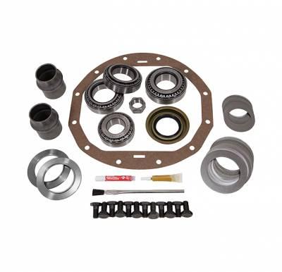 "ECGS - GM 12 Bolt 8.875""Car Install Kit -MASTER - Image 1"