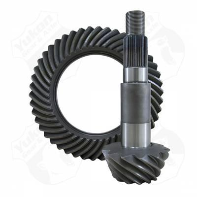 Yukon Gear - Yukon Ring & Pinion for DANA 80 - 4.63 - Image 1